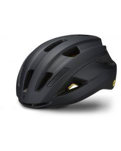 Specialized Align II cykelhjelm - Black/Black Reflective