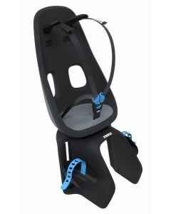 Thule Yepp Nexxt Maxi Cykelstol - Sort/grå