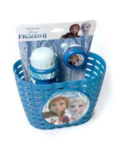 Kombipakke Frost 2 Kurv, Flaske og klokke Disney