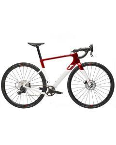 3T Exploro RACE EKAR 1x13 - Red/white