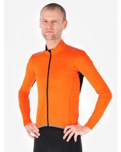 Fusion Sli Cycling Jacket Cykeljakke - Orange