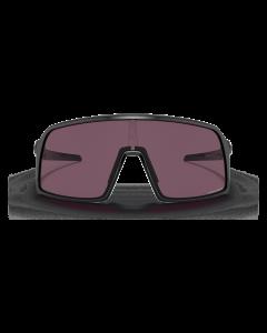 Oakley Sutro S Polished Black - Prizm Road Black