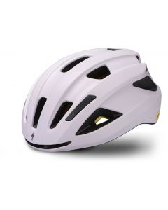 Specialized Align II cykelhjelm med MIPS - Satin Clay/Satin Cast Umber