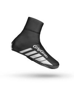 GripGrab Race Thermo Skoovertræk til cykelsko - Sort