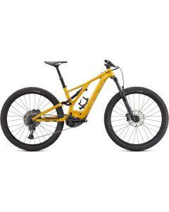 Specialized Turbo Levo elcykel - Brassy Yellow