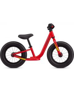 Specialized Hotwalk løbecykel - Gloss Flo Red/Slate