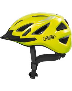Abus Urban-I 3.0 cykelhjelm - Signal yellow