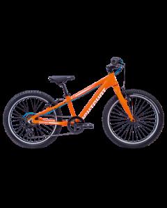Eightshot X-COADY 20 SL 7 speed MTB børnecykel - Orange