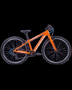 Eightshot X-COADY 275 SL 8 speed MTB børnecykel - Orange