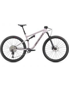 Specialized Epic EVO Comp MTB - Gloss Clay/Cast Umber