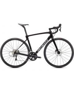 Specialized Roubaix landevejscykel - Gloss Tarmac Black/Abalone