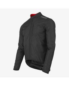 Fusion S1 cycling jacket cykeljakke - Sort