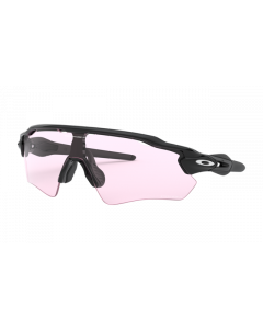 Oakley Radar EV Path low light - Polished black/prizm low light