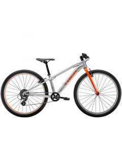 "Trek Wahoo 26"" MTB - Quicksilver/orange"