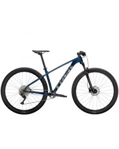 TREK X-Caliber 7 MTB - Mulsanne Blue/Anthracite
