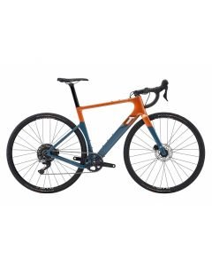 3T Exploro RACE GRX 1X - Grey/Orange