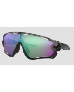 Oakley Jawbreaker - Grey ink prizm road jade
