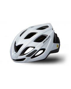 Specialized Chamonix cykelhjelm med MIPS - White