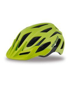 Specialized Ambush Comp MTB cykelhjelm - Hyper green
