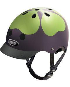 Nutcase GEN3 Street cykelhjelm - Got luck
