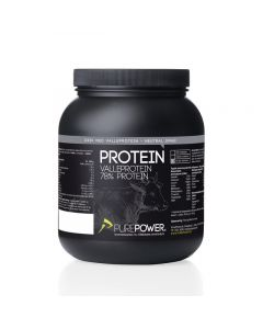 PurePower Valleprotein 1 kg. - Neutral