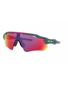Oakley Radar EV Path Jolt Collection sportsbriller prizm road - Matte balsam