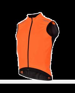 Fusion cykelvest S1- Orange