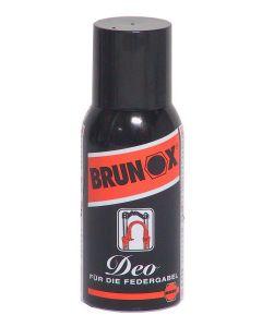 Brunox Deo spray - Suspension beskyttelse til forgaffel