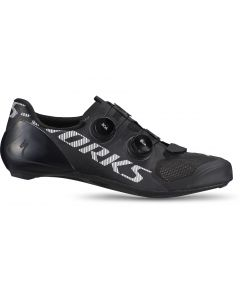 Specialized S-Works 7 Vent Road cykelsko - Sort
