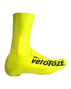 VeloToze Tall Shoe covers skoovertræk road - Gul