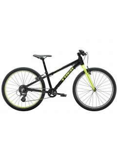 "Trek Wahoo 24"" MTB børnecykel - Trek Black/Volt"