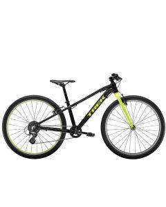 "Trek Wahoo 26"" MTB børnecykel - Trek Black/Volt"