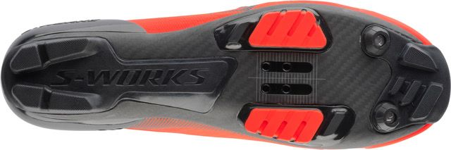 b6822827 Specialized S-Works Recon Shoes MTB cykelsko - Rød - Hurtig levering