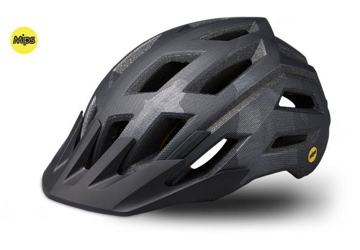 Specialized Tactic III MIPS cykelhjelm - Matte Camo/Black