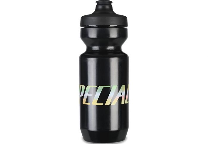 Specialized Purist WaterGate Water Bottle 0.6 L. drikkedunk - Holograph