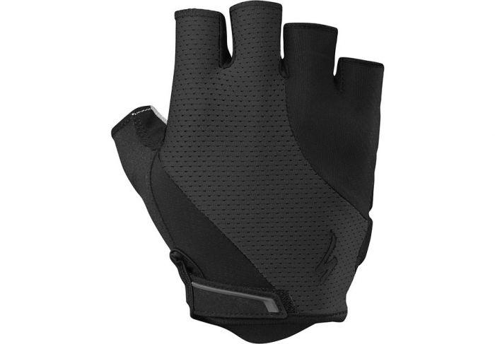 Specialized Women's Body Geometry Gel Gloves cykelhandske til damer - Black