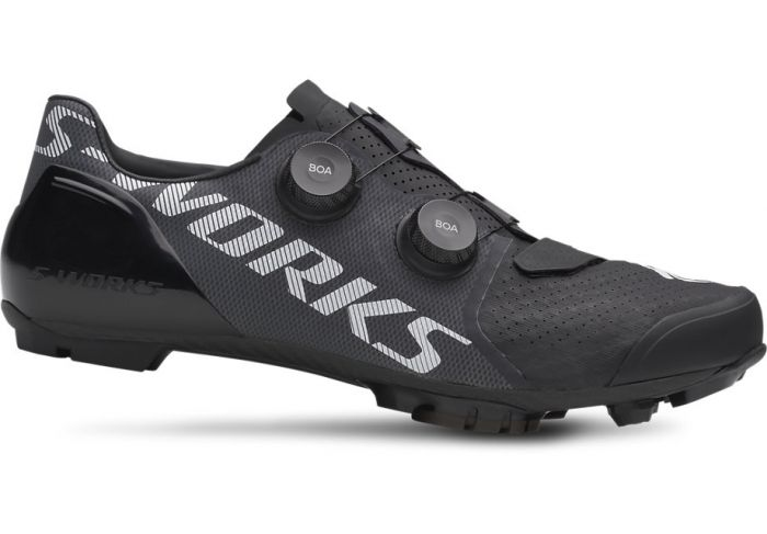 Specialized S-Works Recon Shoes MTB cykelsko - Sort