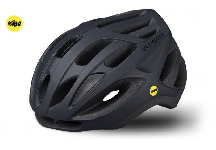 Specialized Align cykelhjelm med MIPS - Matte black