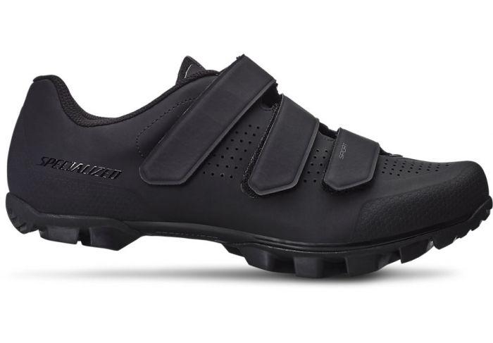 Specialized Sport Mountain Bike Shoes cykelsko - Sort