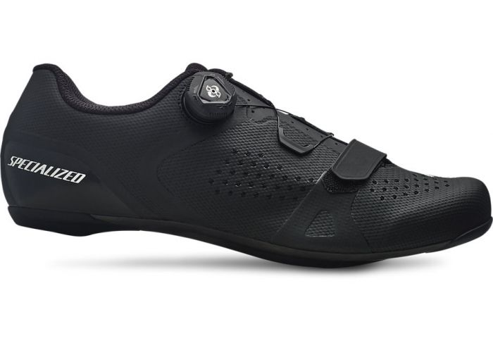 Specialized Torch 2.0 Road Shoes cykelsko til landevej - Sort