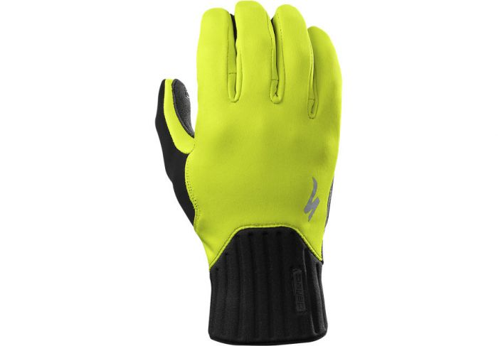 Specialized Deflect™ Gloves cykelhandske - Gul