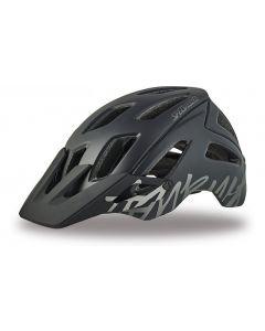Specialized Ambush mountainbike cykelhjelm - Sort
