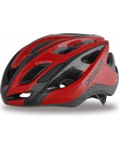 Specialized Chamonix Cykelhjelm - Red/black