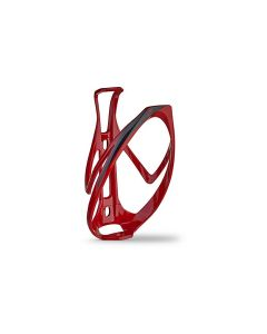 Specialized Rib Cage II flaskeholder - Red/black