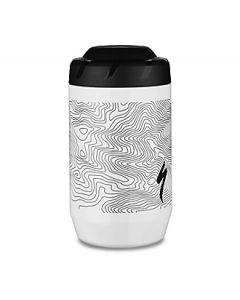Specialized KEG Storage Vessel -  White/BlackTopographic Ride