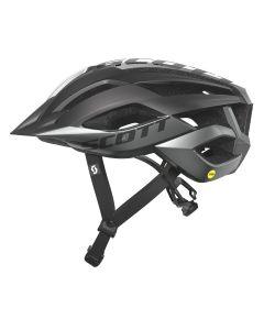 Scott ARX MTB Plus cykelhjelm med MIPS - Black