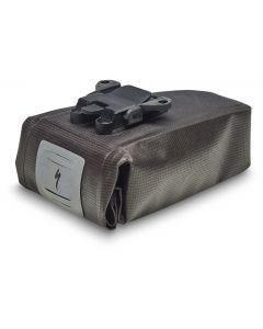Specialized's Stormproof Medium Seat Pack sadeltaske - Sort