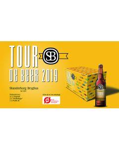Tour de beer - Skanderborg bryghus