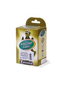 Michelin Aircomp Latex tube 26/29x1.95/2.25 Presta 40 mm. MTB cykelslange