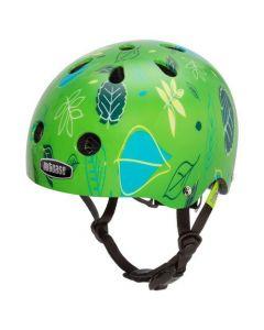 Nutcase Baby Nutty cykelhjelm til børn - Go green Go